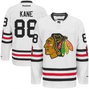 Patrick Kane Chicago Blackhawks Reebok Youth Premier 2015 Winter Classic Jersey - White