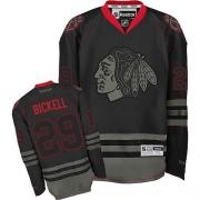 Bryan Bickell Chicago Blackhawks Reebok Men's Authentic Jersey - Black Ice